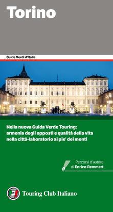 Torino - AA. VV. - ebook