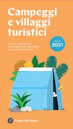 Campeggi e villaggi turistici 2021