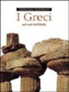 I Greci nel sud dell'Italia. Popoli dell'Italia antica