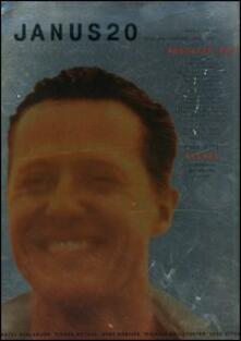 Janus. Ediz. italiana e inglese. Vol. 20 - copertina