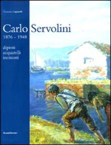 Carlo Servolini 1857-1948. Dipinti, acquarelli, incisioni.pdf