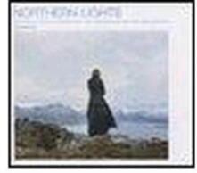 Northern lights. Reflecting with images. Catalogo della mostra (Modena, 27 gennaio-6 maggio 2007). Ediz. italiana e inglese - copertina