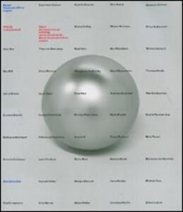 Affinità e complementi. Opere dai musei svizzeri in dialogo con la collezione del Museo Cantonale d'Arte Lugano. Catalogo della mostra (Lugano, giugno-settembre 2007