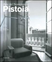 Arte del Novecento a Pistoia - copertina