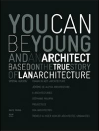 You can be young and an arc...