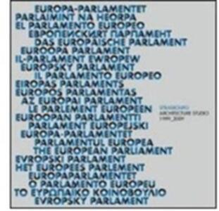 Il parlamento europeo. Strasburgo. Ediz. multilingue