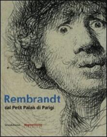 Recuperandoiltempo.it Rembrandt dal Petit Palais di Parigi. Catalogo della mostra (Mamiano di Traversetolo, 15 marzo-28 giugno 2009). Ediz. italiana e inglese Image