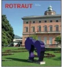 Rotraut Uecker. Catalogo della mostra (Lugano, 16 maggio-13 settembre 2009). Ediz. italiana e inglese - copertina