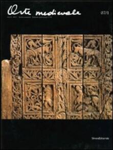 Arte medievale (2007). Ediz. italiana e inglese. Vol. 1 - copertina
