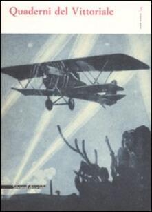 Quaderni del Vittoriale. Vol. 5 - copertina