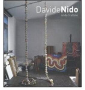 Onda frattale. Catalogo della mostra (Como, 10 ottobre-28 novembre 2009). Ediz. italiana e inglese