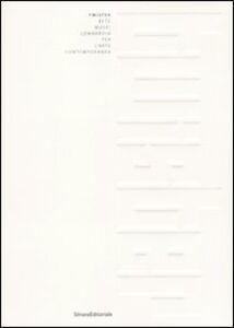 Libro Twister. Rete musei Lombardia per l'arte contemporanea. Ediz. italiana e inglese