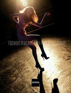 Strom. Fashion magazine