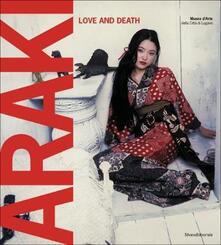 Voluntariadobaleares2014.es Araki. Love and death. Catalogo della mostra (Lugano, 23 ottobre 2010-20 febbraio 2011) Image