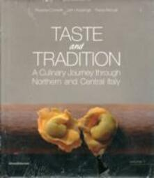 Radiosenisenews.it Taste and tradition. A culinary journey through northen and central Italy Image