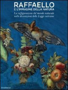 Premioquesti.it Raffaello e l'immagine della natura. La raffigurazione del mondo naturale nelle decorazioni delle Logge vaticane Image