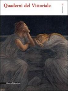 Osteriacasadimare.it Quaderni del Vittoriale. Vol. 6 Image