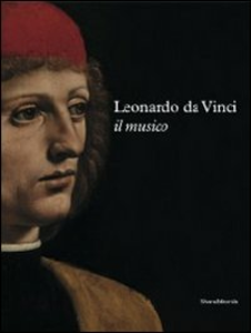 Libro Leonardo da Vinci. Il musico