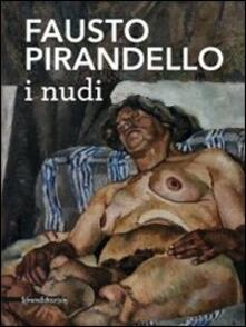 Winniearcher.com Fausto Pirandello. I nudi. Catalogo della mostra (Venezia, 3 luglio- 27 novembre 2011) Image