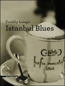 Steamcon.it Istanbul blues Image