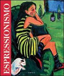 Filmarelalterita.it Espressionismo. Catalogo della mostra (Passariano di Codroipo, 24 settembre 2011-4 marzo 2012) Image
