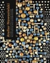 Atelier Nowosielski. L'arte della ceramica di Hanna e Leszek Nowosielski. Catalogo della mostra (Milano, 15 settembre-8 ottobre 2011). Ediz. italiana e inglese