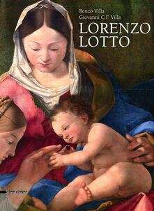 Grandtoureventi.it Lorenzo Lotto. Ediz. illustrata Image