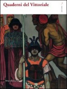 Quaderni del Vittoriale. Vol. 7.pdf