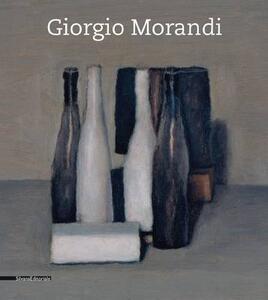 Giorgio Morandi. Catalogo della mostra (Lugano, 10 marzo-1 luglio 2012). Ediz. italiana e inglese