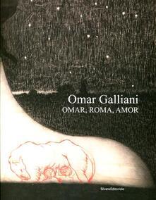 Omar Galliani. Omar, Roma, Amor. Catalogo della mostra (Roma, 17 marzo-6 maggio 2012). Ediz. italiana e inglese.pdf