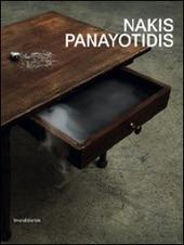 Nakis Panayotidis. Catalogo della mostra (Modena, 28 giugno-16 settembre 2012). Ediz. italiana e inglese