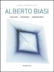 Voluntariadobaleares2014.es Alberto Biasi. Ediz. italiana, inglese e tedesca Image