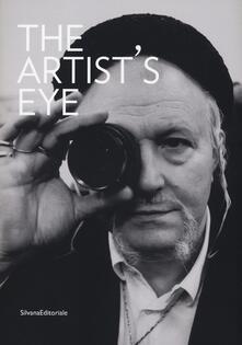 Voluntariadobaleares2014.es The artist's eye Image