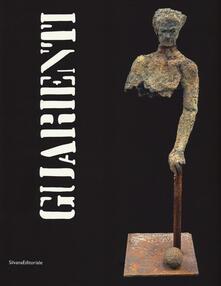 Guarienti. Catalogo della mostra (Venezia, 1 giugno-30 settembre 2013)Ediz. italiana e inglese - copertina