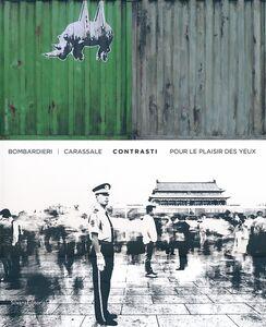 Libro Bombardieri-Carassale. Pour le plaisir des yeux. Catalogo della mostra (Bordighera, 13 luglio-30 settembre 2013)