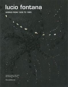 Foto Cover di Artisti nello spazio. Da Lucio Fontana a oggi: gli ambienti nell'arte italiana. Catalogo della mostra (Catanzaro, ottobre-dicembre 2013), Libro di  edito da Silvana