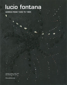 Libro Artisti nello spazio. Da Lucio Fontana a oggi: gli ambienti nell'arte italiana. Catalogo della mostra (Catanzaro, ottobre-dicembre 2013)