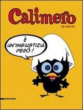 Calimero, la storia