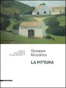 Foto Cover di Giuseppe Mozzanica. La pittura, Libro di  edito da Silvana
