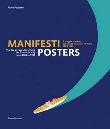 Manifesti. Il viaggio in mare, publicità e crociere in Italia (1885-1965). Ediz. italiana e inglese.pdf