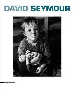 Libro David Seymour. Catalogo della mostra (Torino, 3 aprile-14 settembre 2014). Ediz. italiana, inglese e francese