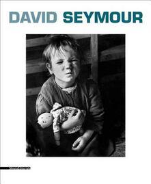 David Seymour. Catalogo della mostra (Torino, 3 aprile-14 settembre 2014). Ediz. italiana, inglese e francese.pdf