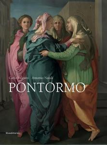Libro Pontormo Carlo Falciani , Antonio Natali