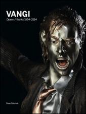 Giuliano Vangi. Opere 1994-2014. Catalogo della mostra (Roma, 19 ottobre 2014-18 gennaio 2015). Ediz. italiana e inglese
