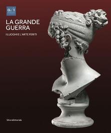 Radiosenisenews.it La grande guerra. Catalogo della mostra (Vicenza, 1º aprile-23 agosto 2015). Vol. 2: I luoghi e l'arte ferita. Image