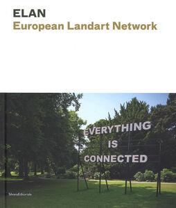 Libro ELAN European Landart Network