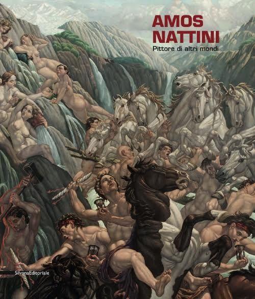 Amos Nattini. Pittore di altri mondi
