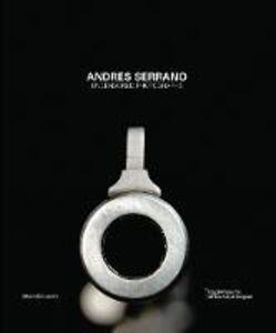 Libro Andres Serrano. Uncensored photograps