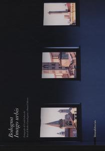 Libro Bologna imago urbis. Ediz. italiana e francese Carlo Valsecchi