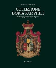 Parcoarenas.it Collezione Doria Pamphilj. Catalogo generale dei dipinti Image